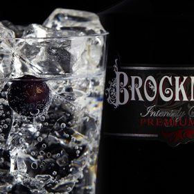 Brockmans Gin Sales Up 51% In 2017 photo