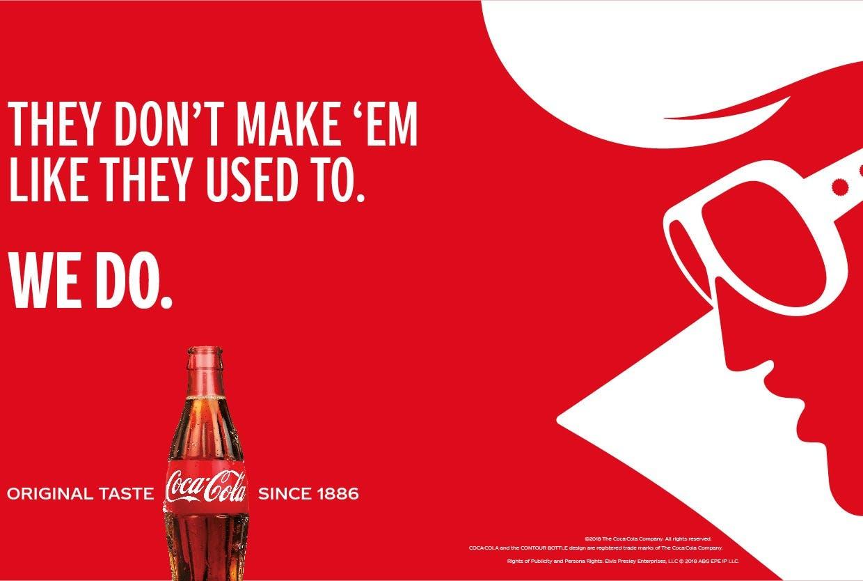 Coca-cola Launches Marketing Campaign Ahead Of The Sugar Tax photo