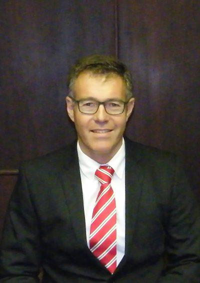 Charl du Plessis CEO of Orange River Cellars. e1523433676916 Orange River Cellars Expands into Raisin Industry