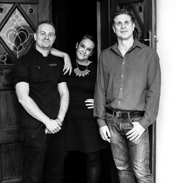 La Mouette Restaurant team set to launch new eatery in Green Point next month photo