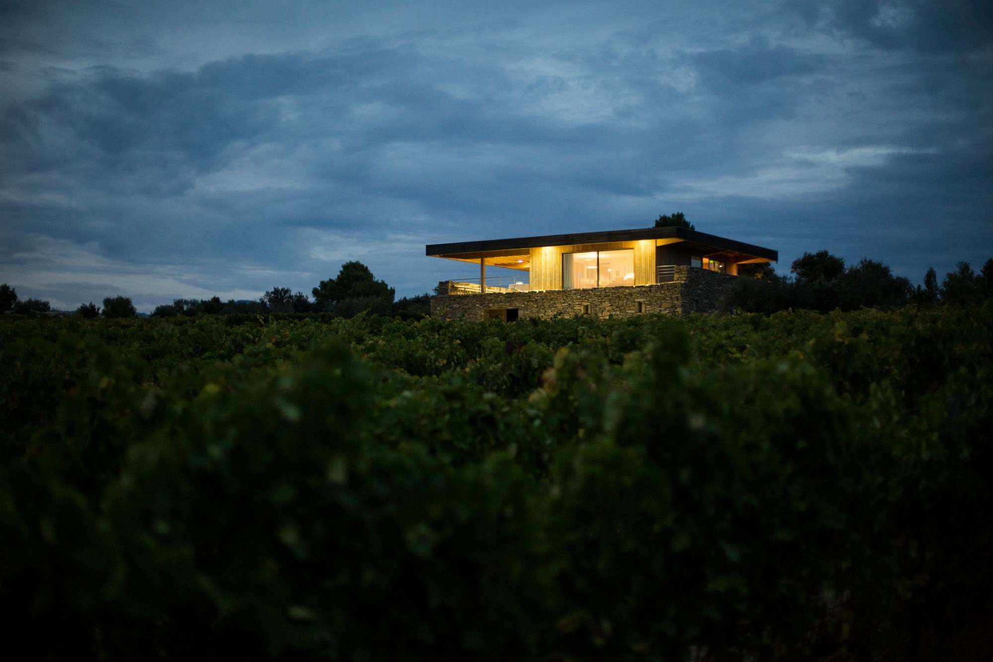 The 9 Most Beautiful Biodynamic Wineries In The World photo