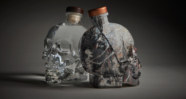 Crystal Head Vodka Creates New Travel-retail Exclusive photo