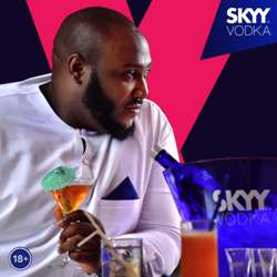 Skyy Vodka Announces Dj Big N As Official Ambassador photo