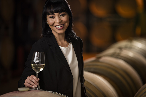 Winemaker Elmarie Botes Is Shaping Her Own Nederburg Story photo