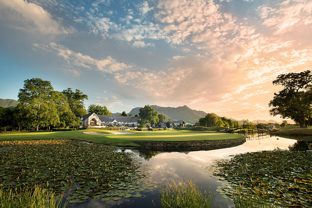 Hit A Hole-in-one: Cape Town's Top Golfing Destinations photo