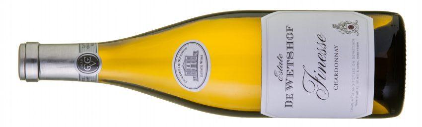 De Wetshof Chardonnays Strike Top Scores in Wine Spectator photo