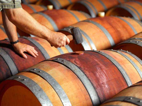 Fine Wine Report 2018 photo