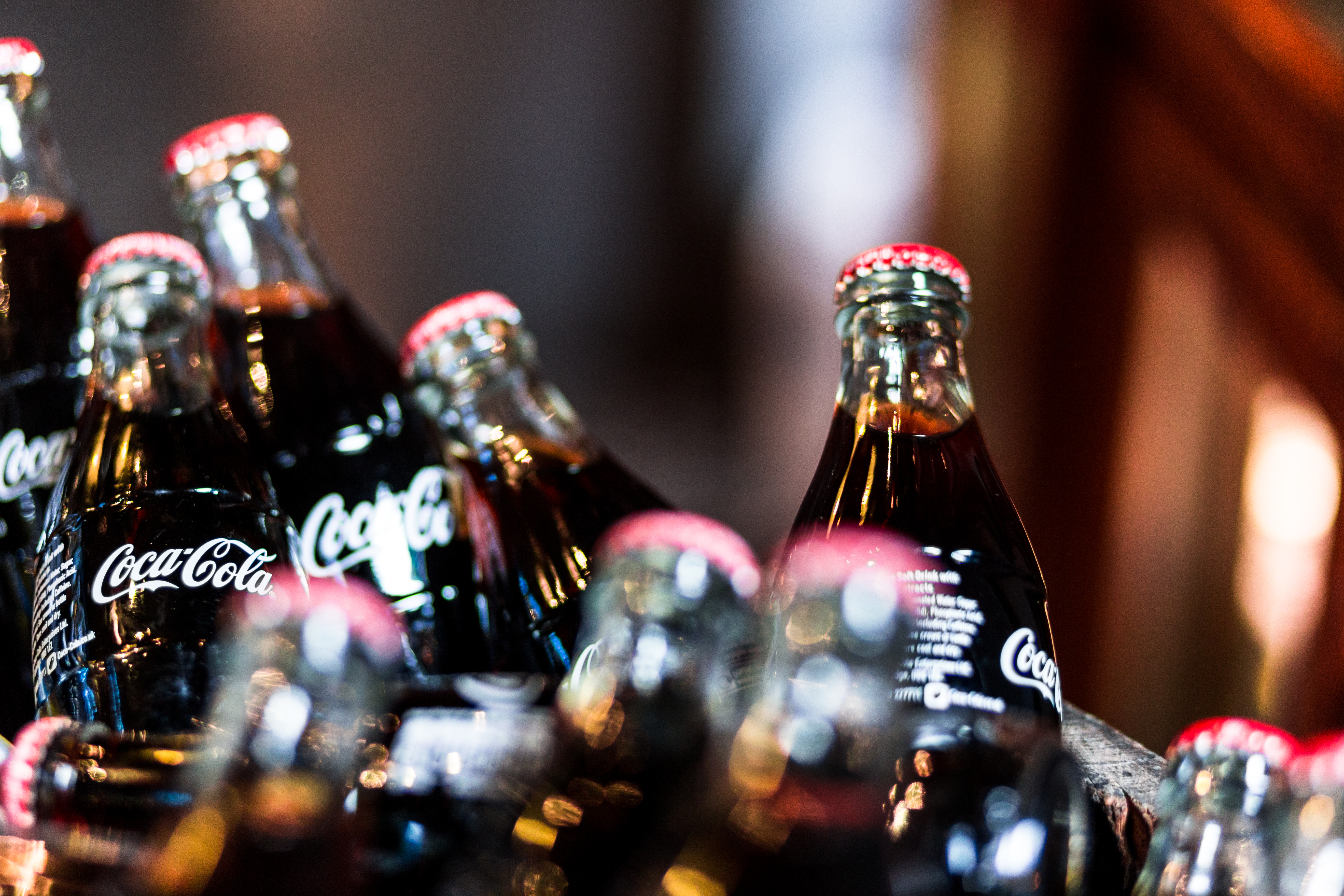 Coca-cola Posts Upbeat First Quarter Results Thanks To Focus On Healthier Drinks photo