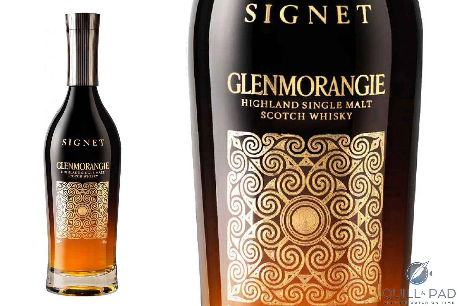 Glenmorangie Signet: Rooted In Pictish Design And Worth Seeking Out photo