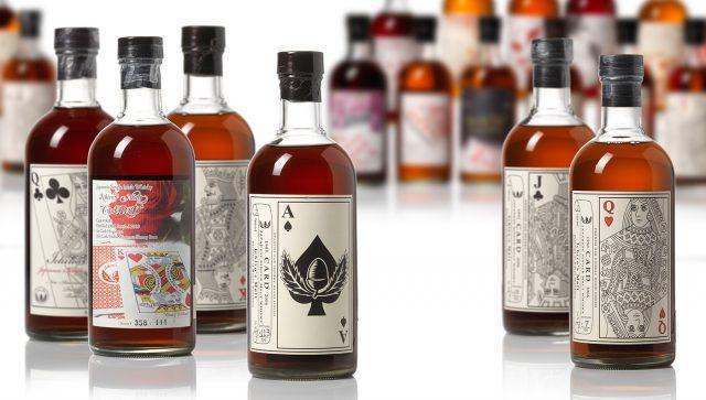 Rare Whisky Returns Better Than Gold photo