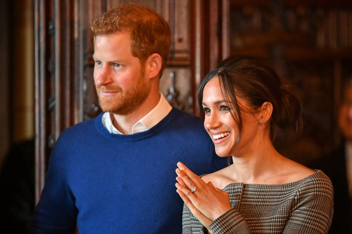 #royalwedding Beer For Prince Harry And Meghan photo