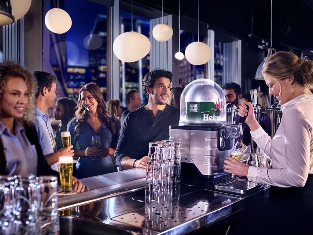 Heineken Expands Cruise Portfolio With New Offerings photo