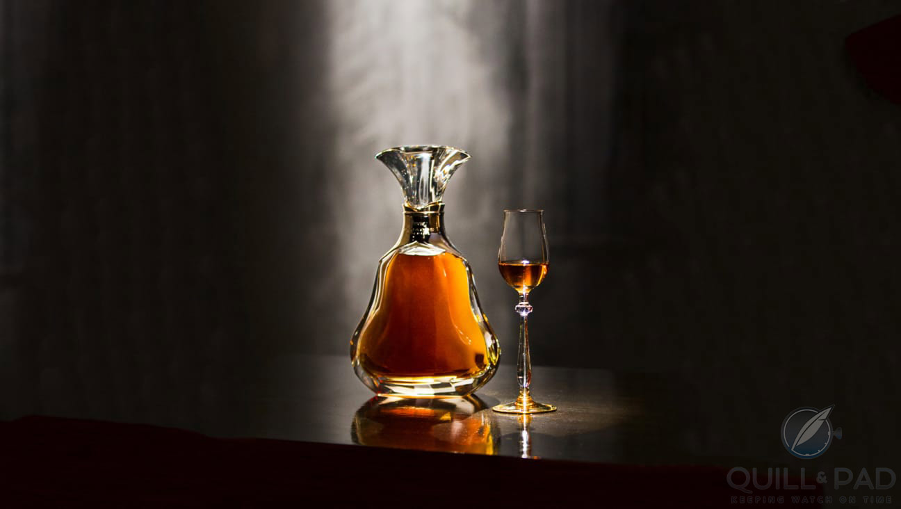 Hennessy Paradis Imperial Cognac: Ethereal, With Great Length And Complexity, Yet Balanced photo
