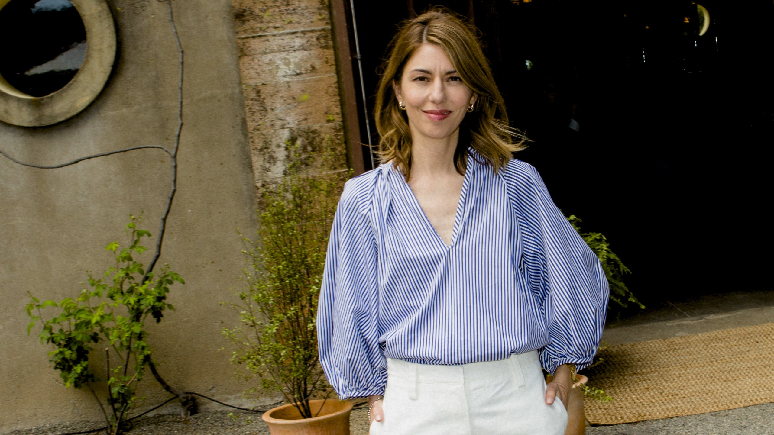 Sofia Coppola Reveals Her Tips For Hosting A Party photo