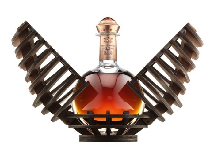 KWV Nexus KWV Brandy Is Searching For South Africa`s Most Creative Mixologist