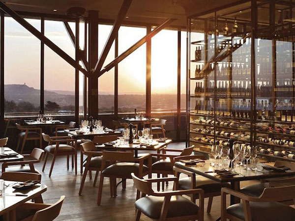 9 Of The Best Business Lunches In Johannesburg photo