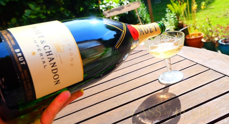 10 Interesting Things You Didn't Know About Champagne photo