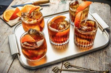 Recipe: Monkey Coke Cocktail photo