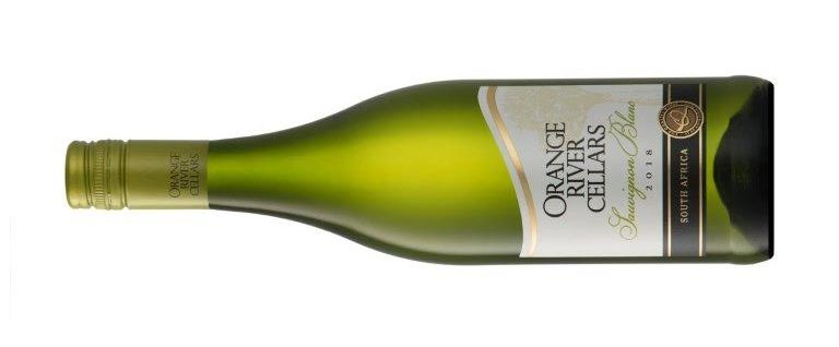 Sauvignon Blanc 2018 from Orange River Cellars Disrupts Pre-conceived Ideas photo