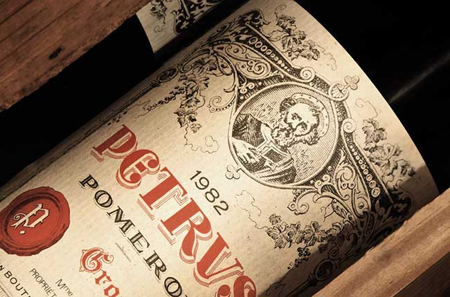 Petrus Ruling: Pomerol Estate To Launch Counter-appeal In Name Dispute photo