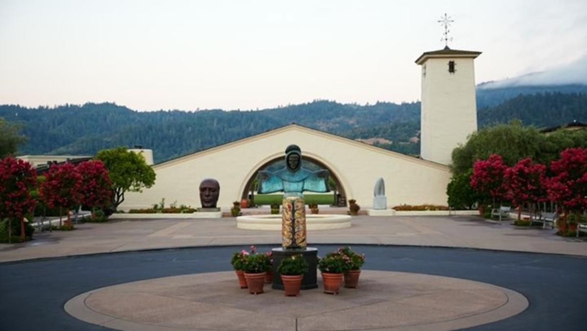 Sunset Concerts At Robert Mondavi Winery Announced photo