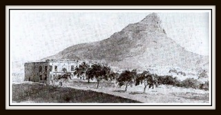 Rust en Vreugd 1800 The Early History Of South Africa`s Oldest Pub   Perseverance Tavern