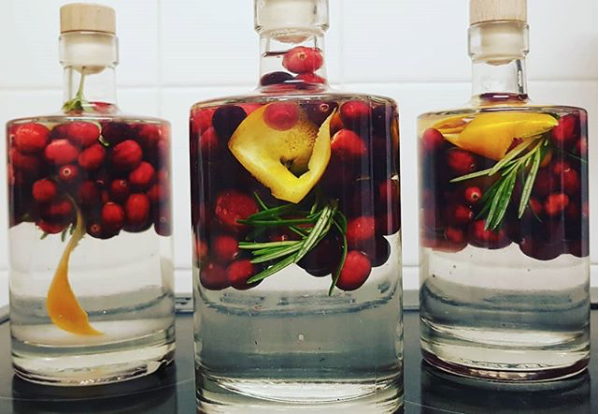 Make Your Own Craft Gin In 3 Easy Steps photo