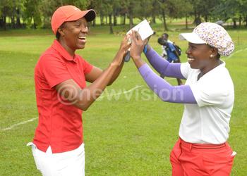 Singleton Golf Challenge: Ladies Continue Their Match To Glory photo