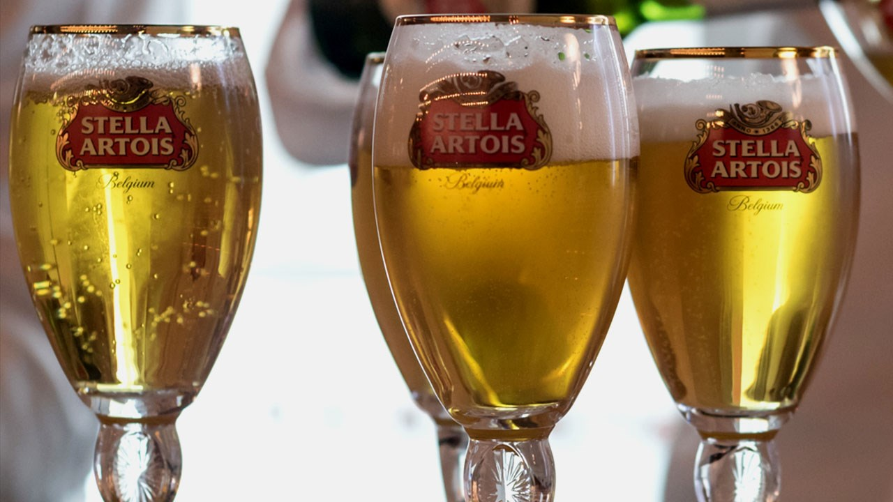 Stella Artois Issues Voluntarily Recall On Beer, Beer May Have Glass Inside photo