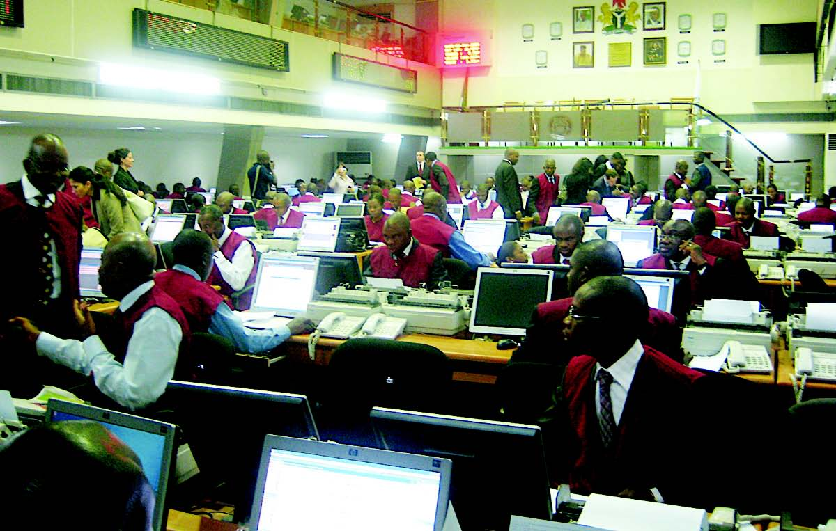 Nigerian Stocks Bounce Back As Bargain Hunters Edge Nseasi Up 0.3% photo