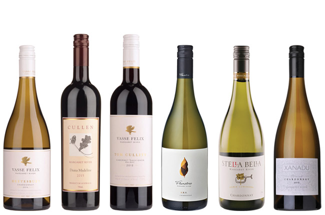 Top Margaret River Wines From Recent Vintages photo