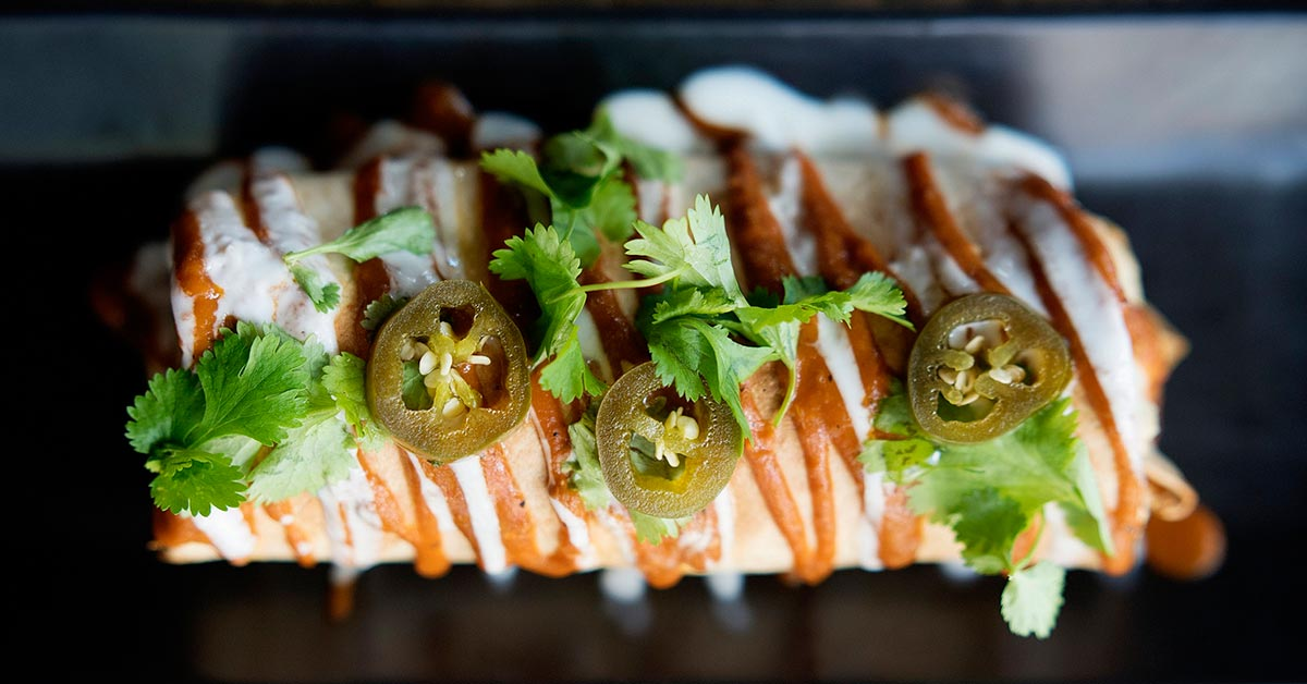 Tuk Tuk Microbrewery Spices Things Up With New Menu photo