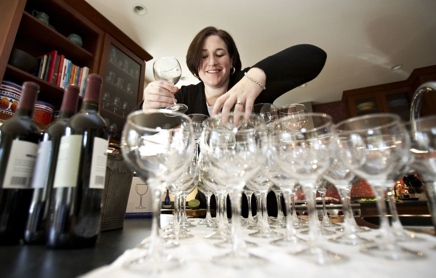 How To Host A Wine Party For Serious Tasting Or Just For Fun photo