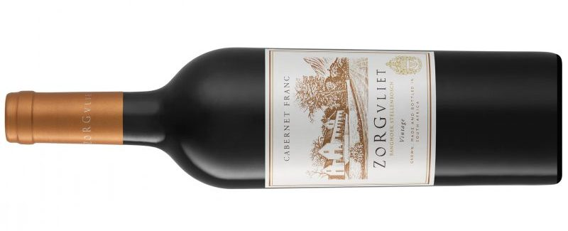 Zorgvliet Cabernet Franc 2014 NV e1523942959852 Celebrate World Malbec Day With These 22 Top South African Wines