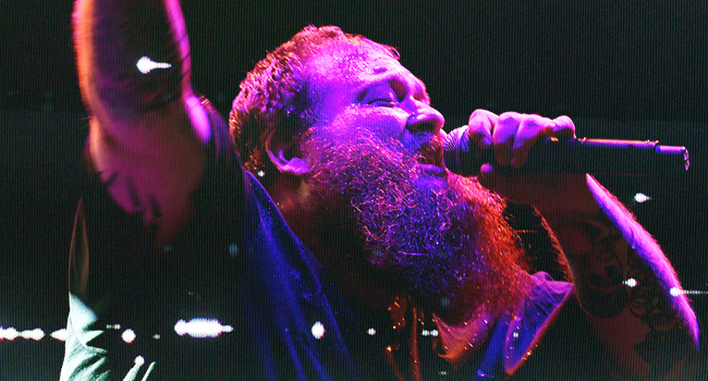 Action Bronson Doesn't Want Anything To Do With Your Rainbow Bagel photo