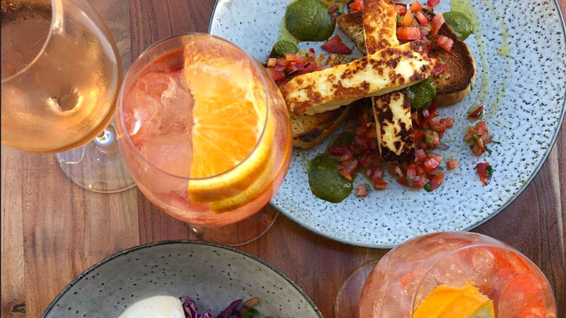 Get Boozy: Bottomless Aperol Spritz Exists In Perth photo