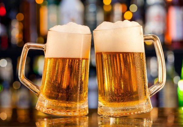 Beer Wars: Ab Inbev Budweiser Takes On Nb, Guinness photo