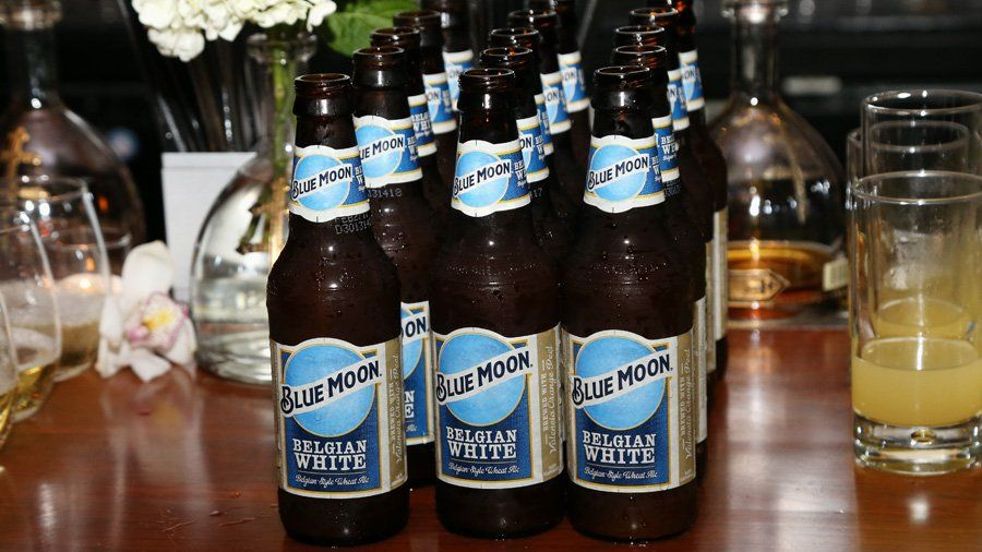 Blue Moon's Creator Is Now Developing The First Ever Thc-infused Beers photo