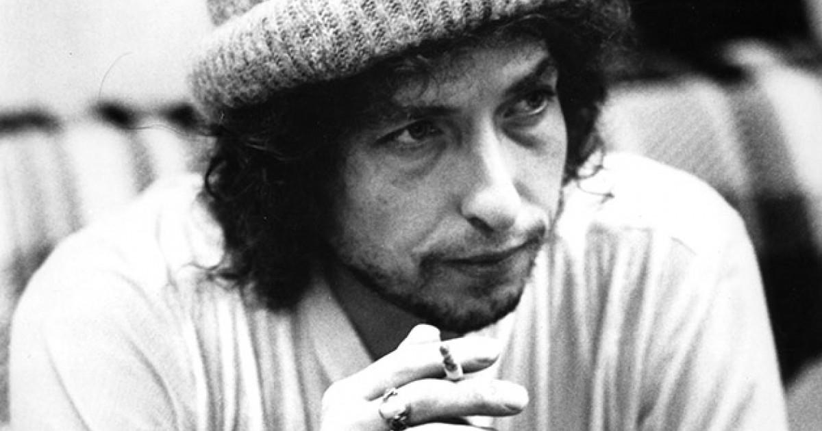 """Bob Dylan Lance Une Nouvelle Marque De Whisky Appelée """"heavens' Door"""" photo"""
