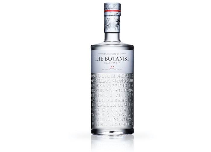 Five Gins Made By Whiskey Distillers photo