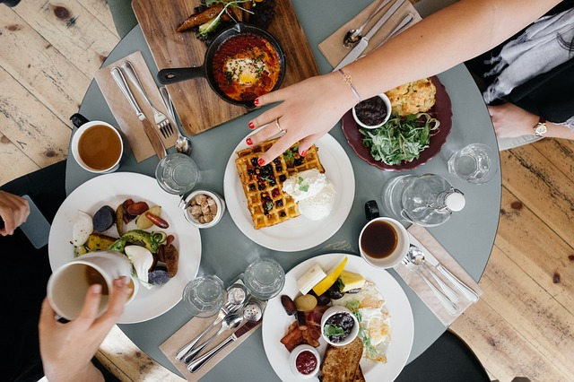 Best Places To Have Breakfast For Under R40 In Cape Town photo