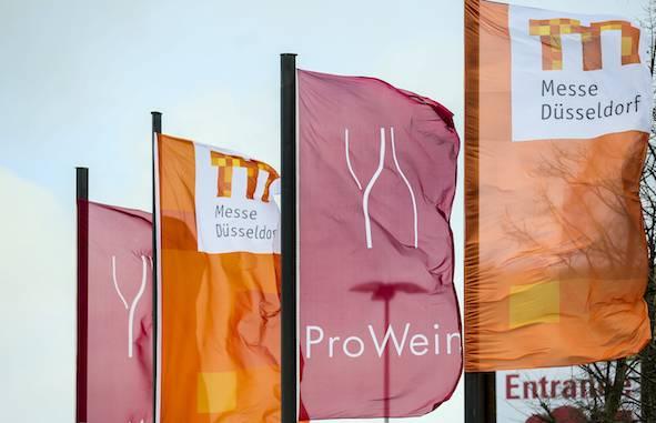 Prowein – A Maior Feira De Negócios De Vinhos No Mundo photo