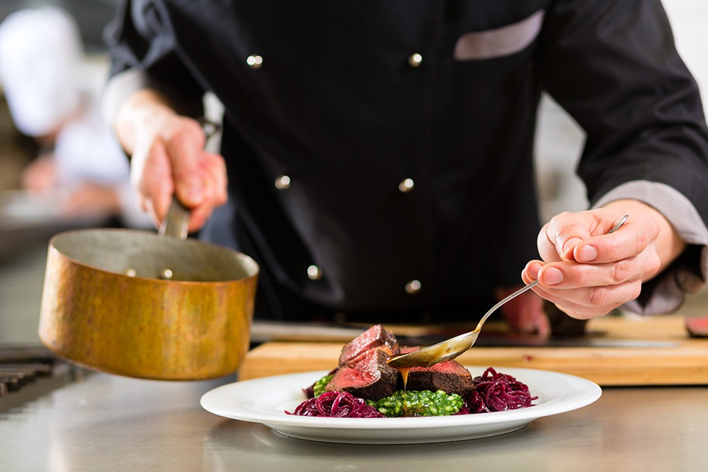 Limerick's Best Eateries Do Battle At National #foodoscars photo