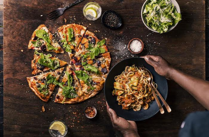 Col'cacchio Launches New Halaal Restaurants In Cape Town photo