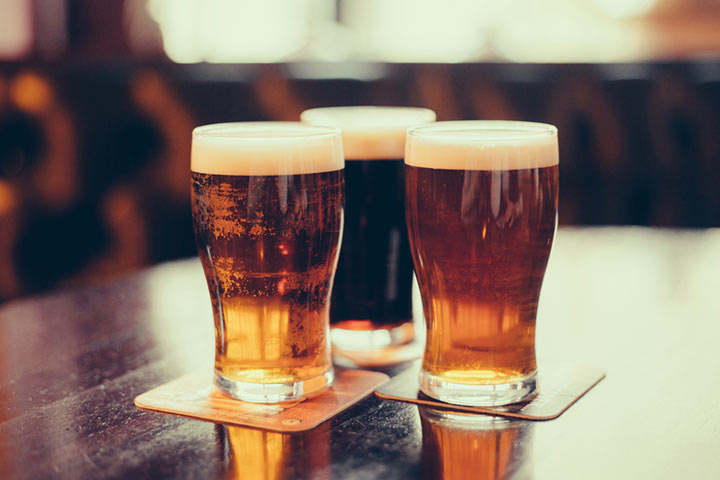 Beat The Heat With Craft Beers From These 7 Breweries In Mumbai photo