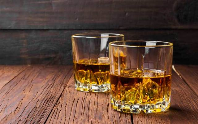 World Whisky Day Is Saturday May 19th: Here's How To Celebrate photo