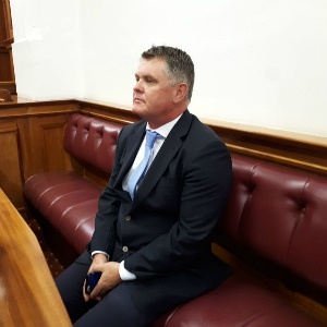 Detective: I Found Nothing To Indicate Jason Rohde Was A Wife Beater photo