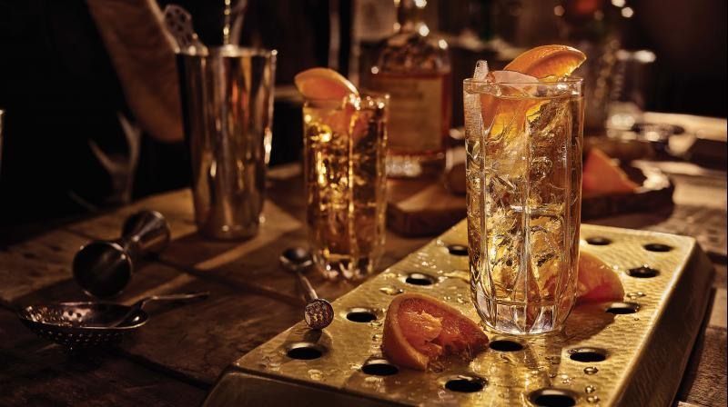 Tipple The Old Fashioned Way photo