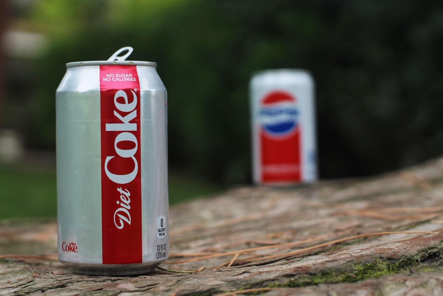 Opinion: Pepsi?s A Joke; Go With The Coke photo