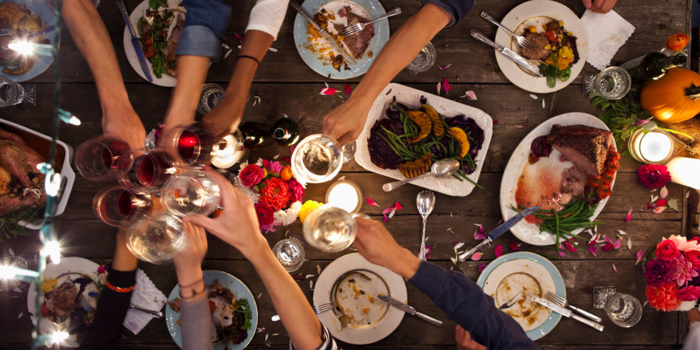 Choosing the Right Wine for your Dinner Party photo